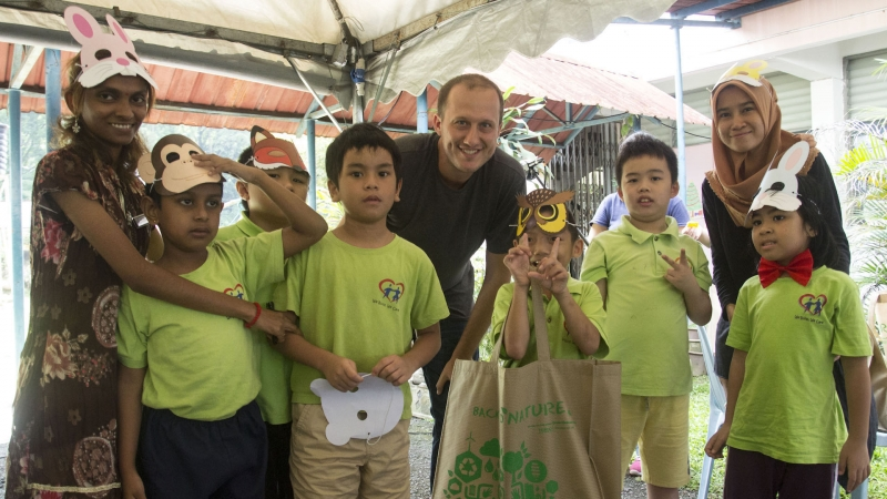 special childrens society of ampang