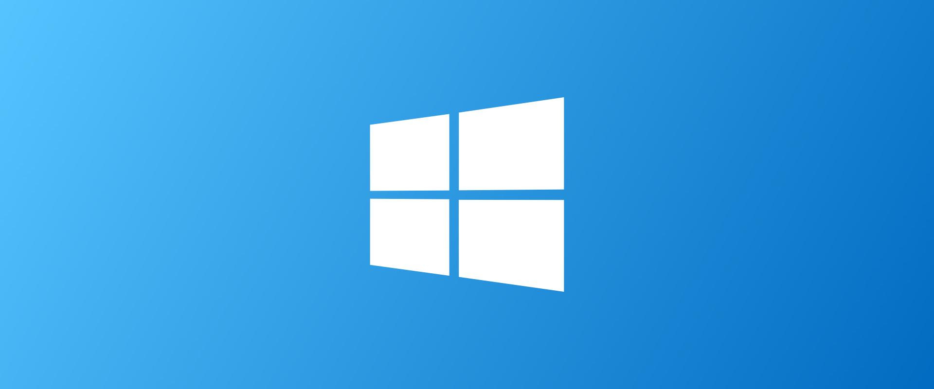 windows logo server
