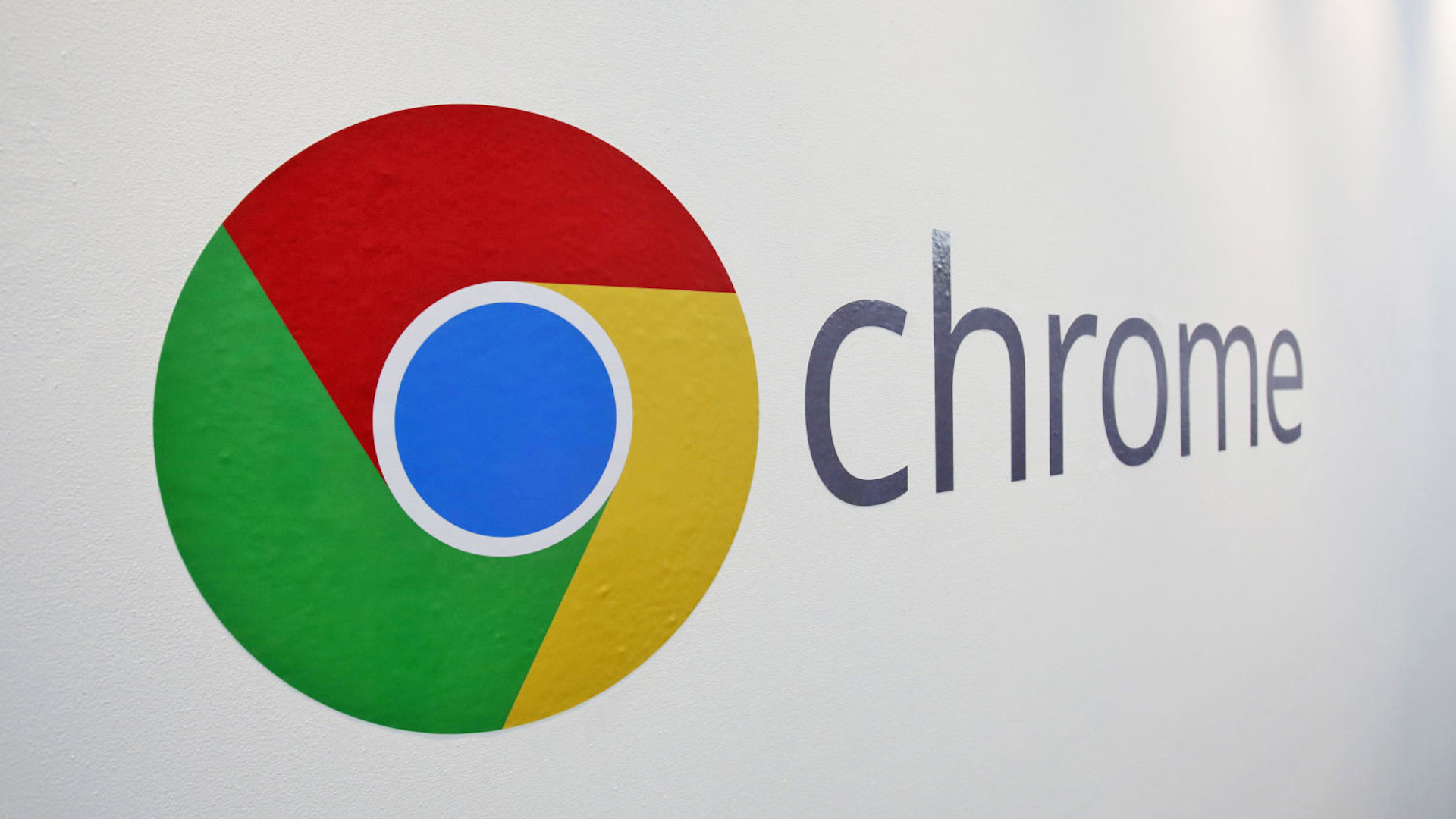 chrome logo flash disabled compatibility