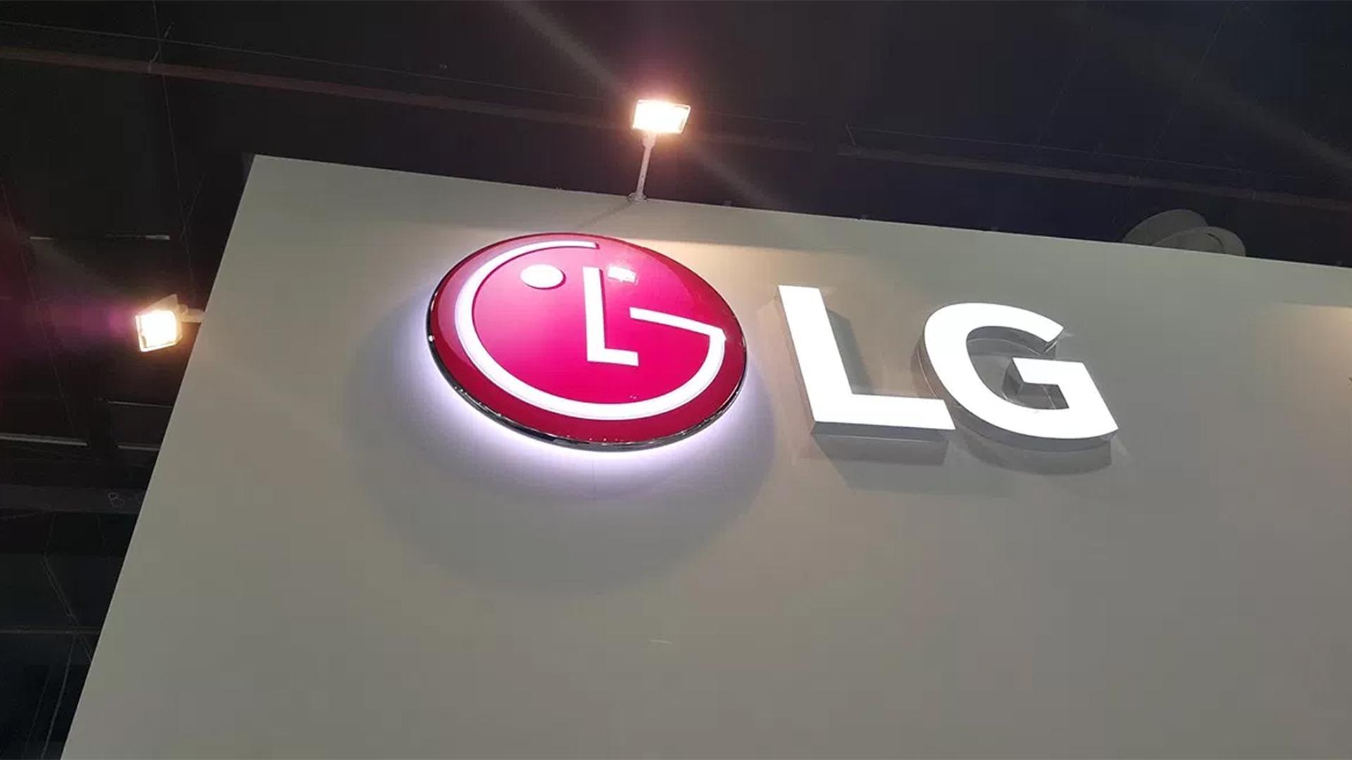 LG webOS appspace app
