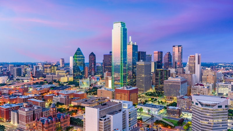 Dallas Texas Appspace Customer Success