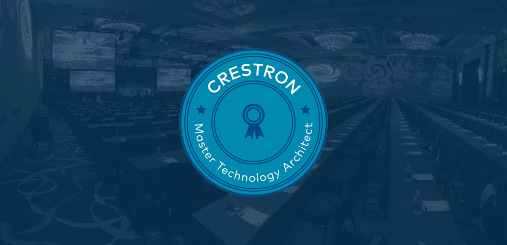 certified MTA crestron appspace