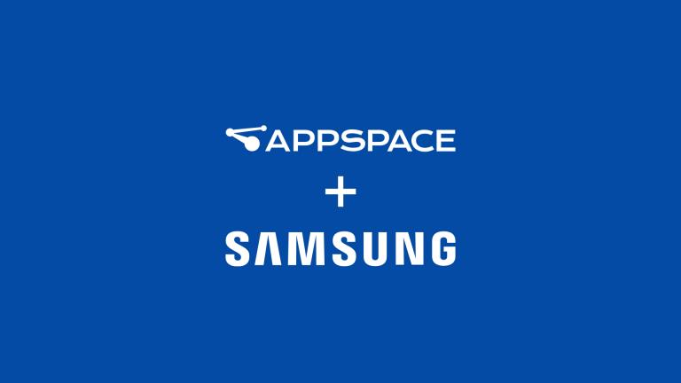 samsung appspace sssp6 tizen