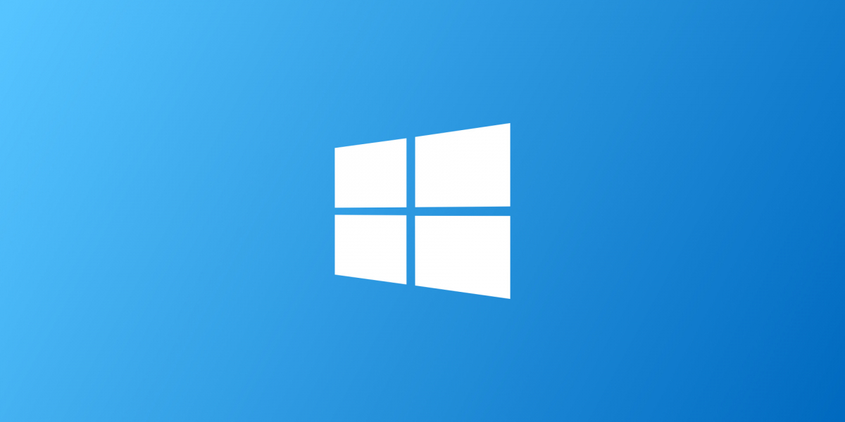windows logo server