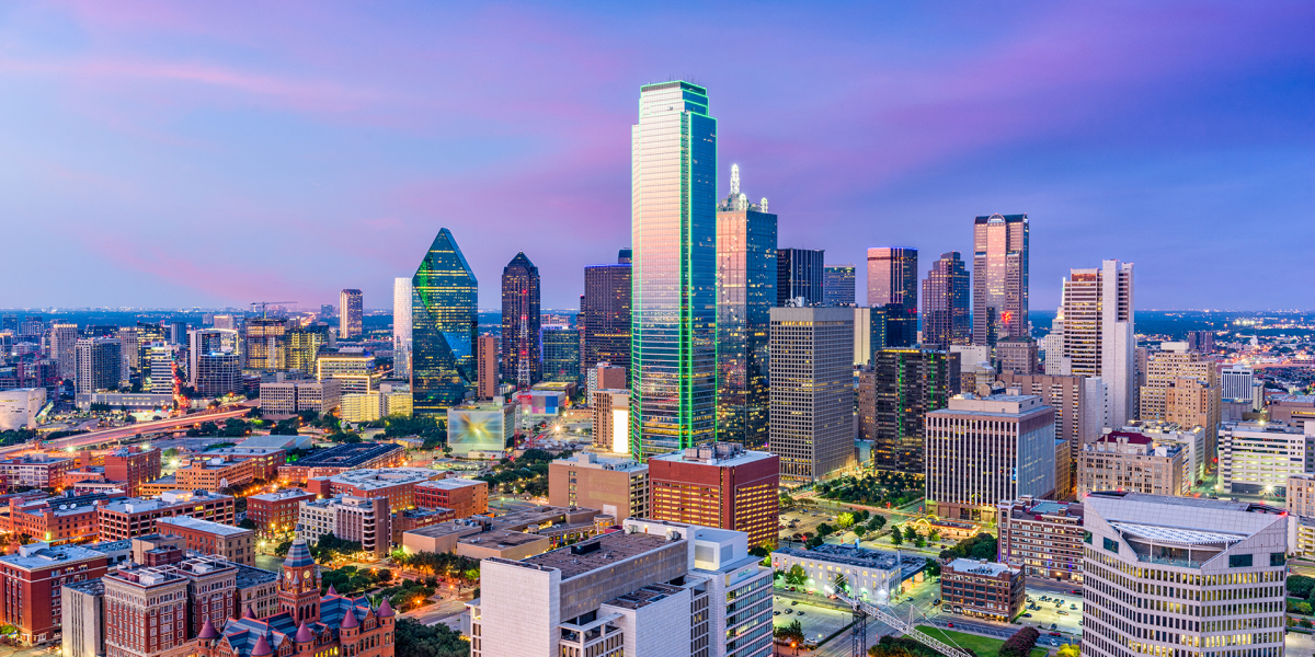 Dallas Texas Appspace Customer Success