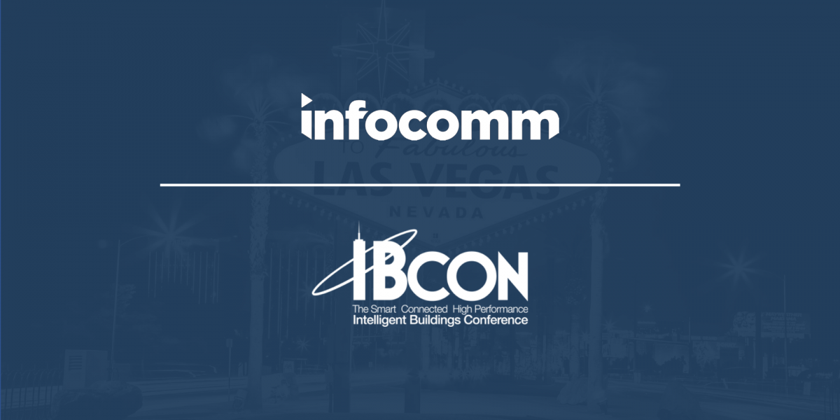 Infocomm Realcomm appspace crestron lg brightsign google chrome
